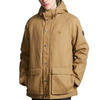 Element Koa Work Jacke Canyon Khaki
