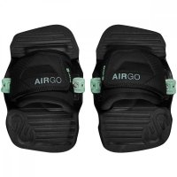 Eleveight Airgo V2 Straps & Pads Pack
