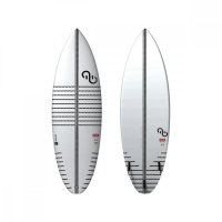 Eleveight Curl Pro Series Wave Kiteboard 57 / 510