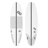 Eleveight Escape Freestyle Wave Kiteboard 411- 54