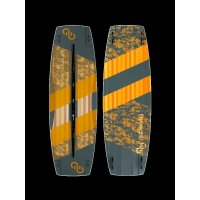 Eleveight Master Kiteboard 2020 (Deck only)