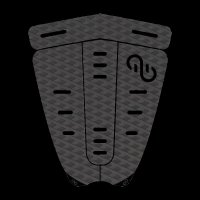 Eleveight Tailpad Surf Kite Grey