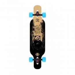 Elixir Panda Longboard Komplettboard Fiberflex 6d8676aff25