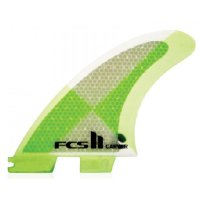 FCS 2 Carver PC Tri Fin Set (M)