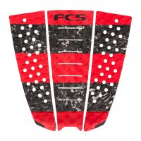 FCS Jeremy Flores Athlete Series Traction Tail Pad