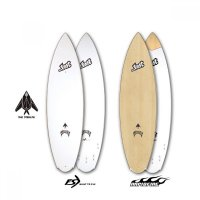 Firewire Lost STEALTH High Performance Shortboard 56 - 66