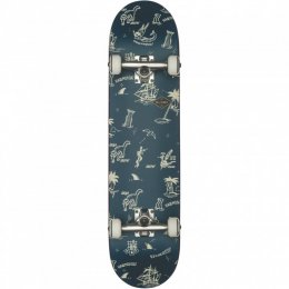 Globe GLB- Full On Komplettboard Skateboard