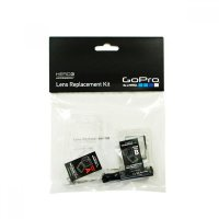 GoPro HERO 3 REPLACEMENT LENS KIT Ersatzlinsen Set