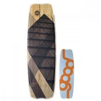 Goodboards Crossbay Kiteboard Deck