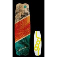 Goodboards Faphito Kiteboard Deck