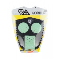 Gorilla Traction Pad MEDINA Mask Black