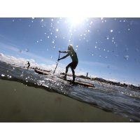 HW-Shapes Stand Up Paddling Einsteigerkurs (2h) SUP...