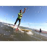 HW-Shapes Stand Up Paddling Einzelunterricht (1h) SUP...