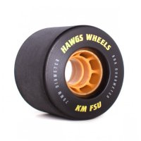 Hawgs KM FSU FREERIDE FORMULA 70mm 80a (4er Set)