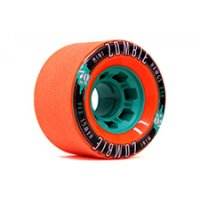 Hawgs MINI ZOMBIES 70mm 84a Orange - Green Core (4er Set)