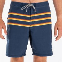 Katin Boardshort Wallace Trunk Navy