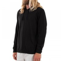 Katin Hide Pullover Knit Black