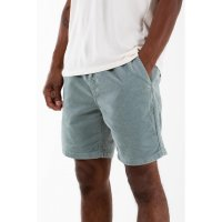 Katin Walkshorts Kord Gray Green