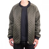 Lakor Dock Jacket Green