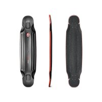 Loaded Chubby Unicorn Blood Slayer Longboard Deck