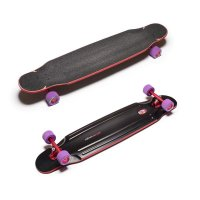 Loaded Chubby Unicorn Blood Slayer Longboard Komplettboard