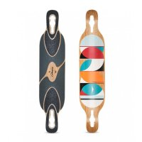 Loaded Dervish Sama Longboard Flex 1 Deck