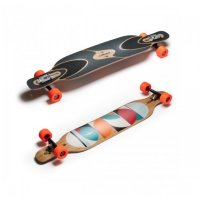 Loaded Dervish Sama Longboard Komplettboard