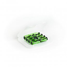 Loaded Flange Head Montagesatz Inbus 1.0