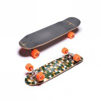 Loaded Kut-thaka Carvin Cutlass Komplettboard Stimulus &...