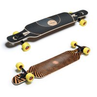 Loaded Tan Tien V3 Longboard Komplettboard