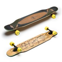 Loaded Tarab Longboard Komplettboard