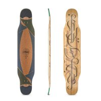 Loaded Tarab Longboard Deck Flex 2