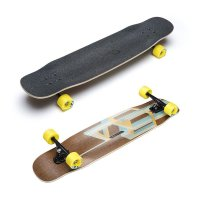 Loaded Tesseract Basalt Longboard Komplettboard