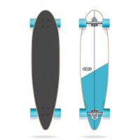 Long Island Cross Pintail Longboard Komplettboard