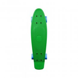 Long Island Vinyl Cruiser BUDDIES 22.5 Green