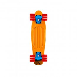 Long Island Vinyl Cruiser Buddies 22.5 Komplettboard orange