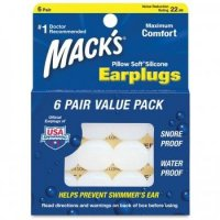 Mack´s Ear Plugs