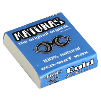 Matunas organic Surf Wax Cold 16°C - below