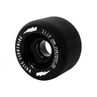 Moonshine SLIP Wheels 70mm 82a Black