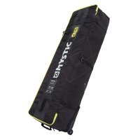 Mystic Elevate Square Lightweight Boardbag mit Rollen