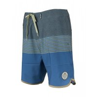 "Mystic Fortress Boardshort 18"" Jeans Blue"
