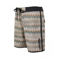 "Mystic Home Boardshort 18"" Multi Colour"
