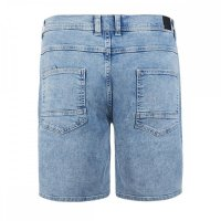 Mystic Walkshorts Woodstock Denim Blue