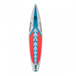 Naish Air One Alana 126 LT Inflatable SUP 2019