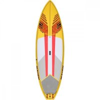 Naish Mad Dog 86 Carbon Pro Wave SUP Paddle Board