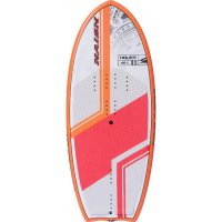 Naish S25 Hover Carbon Ultra Wing & SUP Foilboard