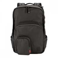 Nixon Daily 30l Backpack Black