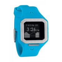 Nixon SUPERTIDE Surfuhr Tidenuhr Skyblue