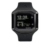Nixon THE ULTRATIDE Surfuhr all black