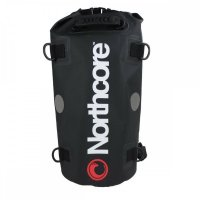 Northcore Dry Backpack 40L Black